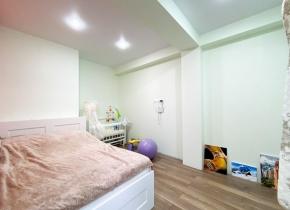 2-к квартира 40.3 м², 1/3 эт.