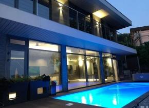 Дом 200 м² на участке 6.00 соток