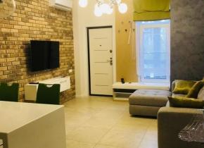 3-к квартира 72 м², 2/3 эт.