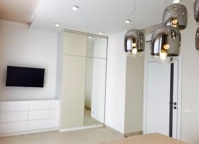 4-к квартира 133 м², 2/3 эт.