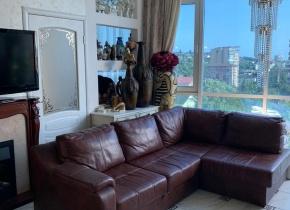 Квартира в ЖК Виноград