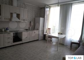 2-к квартира 65.00 м², 5/6 эт.