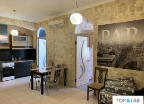 2-к квартира 50.00 м², 2/6 эт.