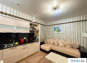 3-к квартира 70.00 м², 1/4 эт.