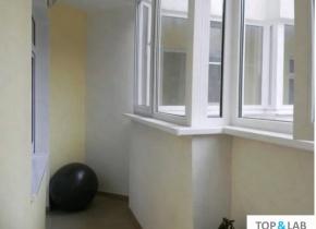 3-к квартира 96.00 м², 15/18 эт.
