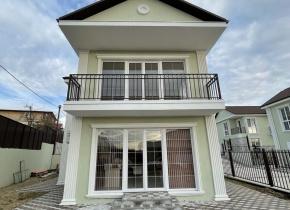 Дом 130.00 м² на участке 3.00 сотки