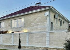 Дом 420.00 м² на участке 7.00 соток