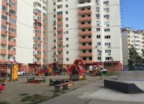 4-к квартира 103.00 м², 5/12 эт.
