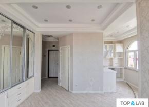 1-к квартира 34.50 м², 5/8 эт.