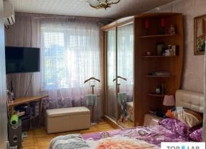 4-к квартира 86.20 м², 4/5 эт.