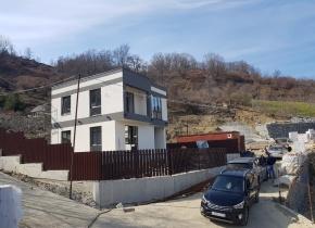 Дом 135.00 м² на участке 3.50 соток