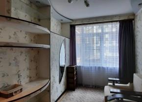 1-к квартира 30.00 м², 3/5 эт.
