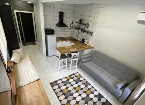 1-к квартира 24.00 м², 3/3 эт.