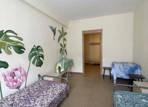 3-к квартира 83.40 м², 2/5 эт.