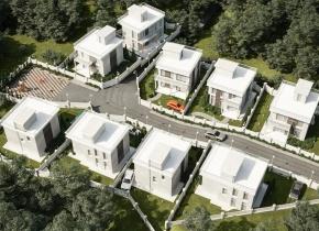 Дом 136.00 м² на участке 4.00 сотки