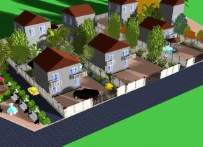 Коттеджный поселок Лесная Поляна